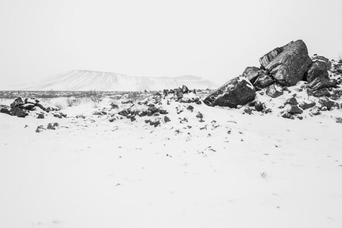 Hverfjall (Islande)